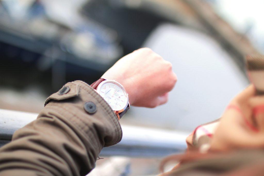 Ljudi percipiraju vrijeme čekanja kao kraće kada čuju pjesmu koja im sviđa.