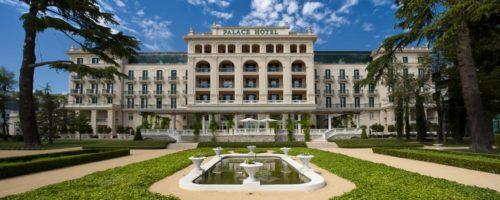 Kempinski hoteli – mediteranski užitak