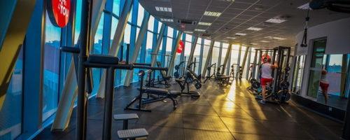 Gyms4you – moderno iskustvo treninga