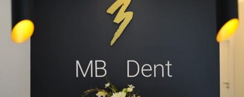 MB Dent – sofisticiran i profesionalan ambijent