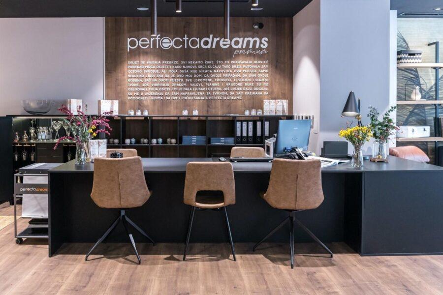 Perfecta Dreams – luksuzna i relaksirajuća atmosfera