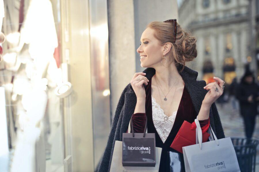Kako uz miris povećati prodaju?